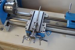 PM1022 lathe CNC Conversion-ballscrews-2-jpg