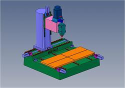 Milli a new composite mill kit-torsion-column-7-jpg