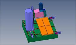 Milli a new composite mill kit-torsion-column-jpg