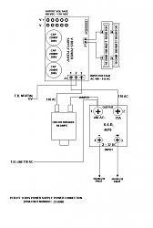 How do I determine how big of a power supply to use with my servo motors?-servo-power-supply-dm2800-jpg