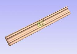 Need STL FILE-mrchips-2-jpg