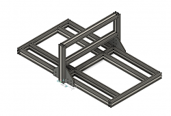 DIY CNC Aluminum Extrusion Fixed Gantry Frame? - for slowly milling 6061 Aluminum-cnc_frame01-png