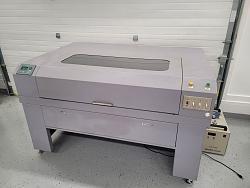 "48""x24"" Laser Cutter/Engraver - 80W - New Tube, Leetro Controller-20201222_190320s-jpg"