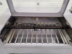 "48""x24"" Laser Cutter/Engraver - 80W - New Tube, Leetro Controller-20201222_190531s-jpg"