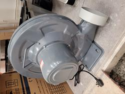 "48""x24"" Laser Cutter/Engraver - 80W - New Tube, Leetro Controller-20201222_192906s-jpg"