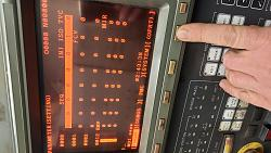 STAMA MC 530 1995 FANUC 16M all parameter lost-20210107_151205-jpg