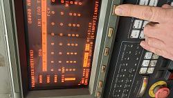 STAMA MC 530 1995 FANUC 16M all parameter lost-20210107_151210-jpg
