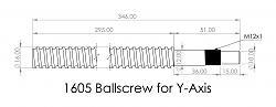 Design Critique for RF-25 Ballscrew Upgrade-y-axis_1605_ballscrew-jpg