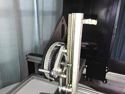 3' x 3' PLASMA / ROUTER CNC Machine-004-jpg