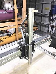 3' x 3' PLASMA / ROUTER CNC Machine-006-jpg
