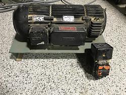 FS: Perske Spindle, Frequency Converter, & Stearns Motor Brake-img_1806-jpg