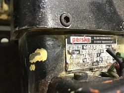 FS: Perske Spindle, Frequency Converter, & Stearns Motor Brake-img_1814-jpg