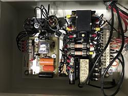 FS: Perske Spindle, Frequency Converter, & Stearns Motor Brake-img_1829-jpg