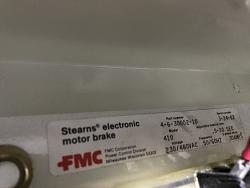 FS: Perske Spindle, Frequency Converter, & Stearns Motor Brake-img_1830-jpg