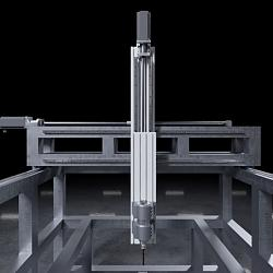 Designed a router with high Z axis.-cnc6-jpg