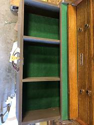 Gerstner Tool chest O41B with B20 base and cover  5-bas1-jpg