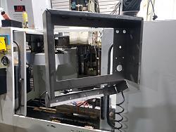 Haas VF-1 1994 Retrofit to Centroid Allin1DC-20210209_152124-jpg