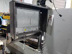 Haas VF-1 1994 Retrofit to Centroid Allin1DC-20210209_165235-jpg