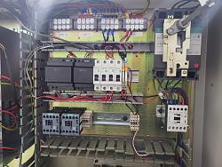 Haas VF-1 1994 Retrofit to Centroid Allin1DC-20210218_133306-jpg