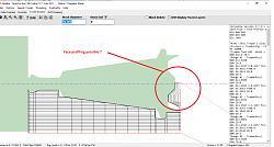 Ezilathe, a useful aid to lathe programming.-face-profiling-polyline-trepanning-jpg