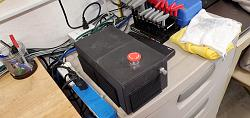 UCNCV4 usb cnc controller board with opto isolation and relays and offline functions-20210320_082059-jpg