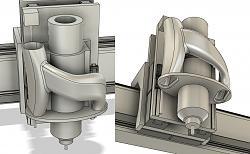 CNC Router Vertical 4' x 8'-dust-shoe-jpg
