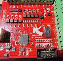 Two stm32f103 boards Firmware MOD-UPGRADE for laser etcher-cutter CNC 3D printer HELP-20210418_110246-jpg