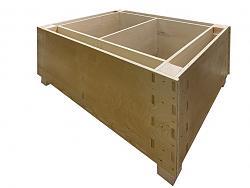 David A's Benchtop CNC Version 2-table-naked2-jpg