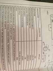 my stepper(Nema 34) datasheet says 5.5 Amps per phase. driver max 6 Amps-datasheet-jpg