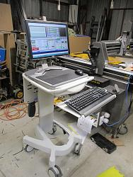 Gully's new 3x3 steel CNC router build-cow1-jpg