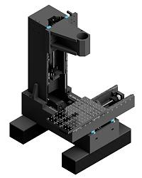 Metal milling machine 600x400x500 with ATC-mrosconi-1-framekit-02-jpg