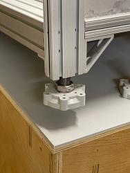 David A's Benchtop CNC Version 2-feet-3-jpg