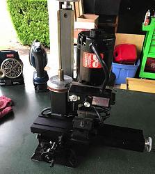 Converting a very old Sherline to CNC - Build Log-sherline1-jpg
