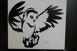 flying owl graphic for the vinyl cutter-net2-jpg
