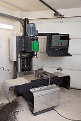 Metal milling machine 600x400x500 with ATC-imgl4406-jpg
