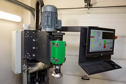 Metal milling machine 600x400x500 with ATC-imgl4403-jpg