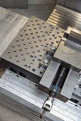 Metal milling machine 600x400x500 with ATC-imgl4397-jpg