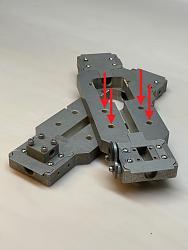 David A's Benchtop CNC Version 2-gantry-9-jpg