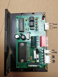 Chinese 6040 CNC Stepper Driver TX14207 and parallel interface DKJ-01A-driver-terminals-jpg