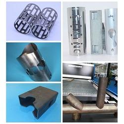 Cutting Stainless Steel Sheet with 1500W Fiber Laser Cutter-show-jpg