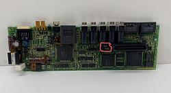 How to replace servo drive in HITACHI HG400III-todorepaire-jpg