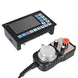 Testing CNC Motion Controller (500KHz) DDCS V3 CNC Control-ddcs-v3-jpg