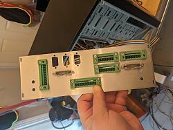 Conversion to LINUX CNC EMCO pc mill 50-pxl_20210629_232848251-jpg