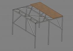 PROJECT: The C-N-C Mini, a DIY CNC project-table-20x20x2mm-tube-jpg