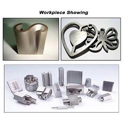 EDM Wire Cutting Machine Electrical Discharge Machining-workpiece1-jpg