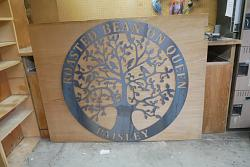 design print out and digitize and plasma cut a  metal sign-net2-jpg