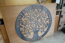design print out and digitize and plasma cut a  metal sign-net3-jpg