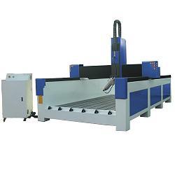 Cutting Wood Curve Sheet with 4 Axis Machine Foam Machine CNC-kl-1325-foam-machine-jpg