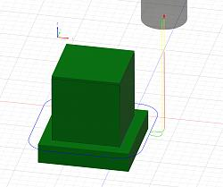 Lead-in/out from Fusion360 causing issues on VMC15XT-fadalcubesimsinglepath-jpg