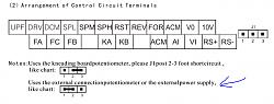 Can't control RPMs on my 220v hy01d523b vfd and220v  1.5 kw spindle-jjjj-png